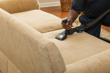 Furniture Cleaning in Houston